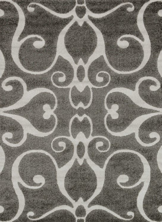 Loloi Enchant EN-07 Smoke Rug