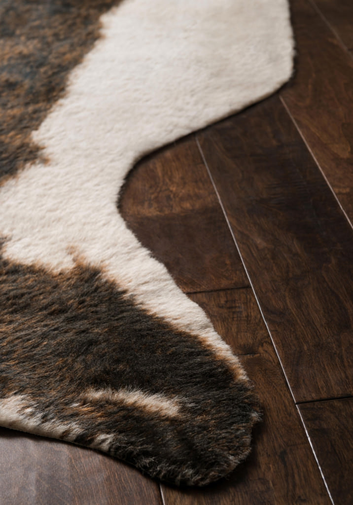 Loloi Grand Canyon GC-05 Beige / Brown Rug (floor view)