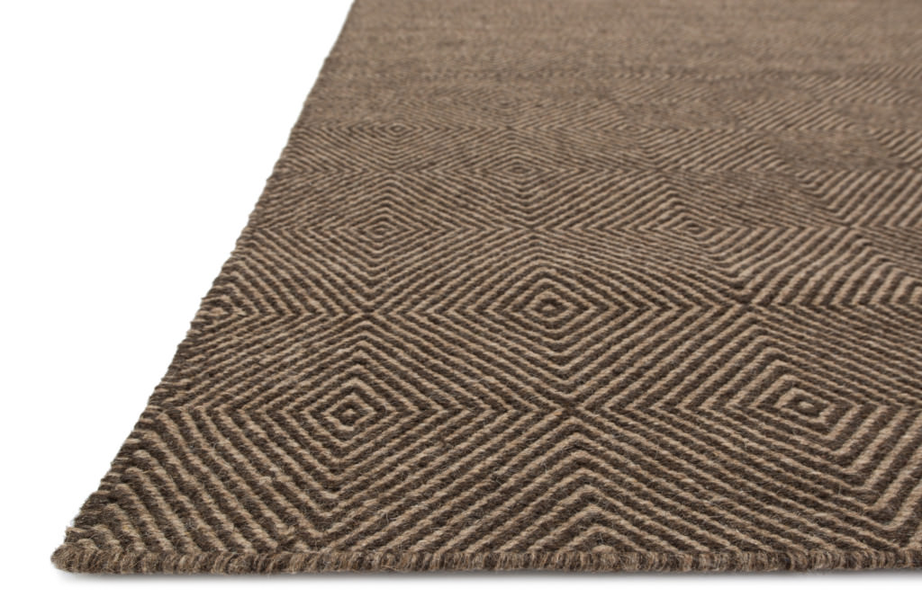 Loloi Oakwood OK-06 Dune Rug (floor view)
