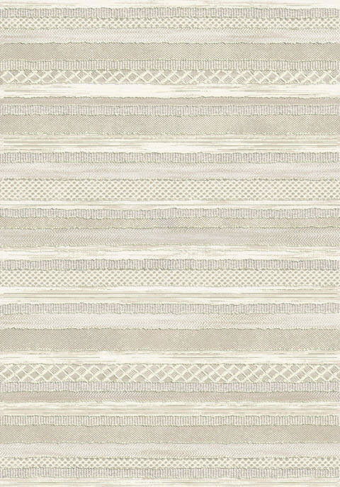 "Dynamic Imperial 7'-10"" x 10'-10"" 64217-6575 Cream Rug"
