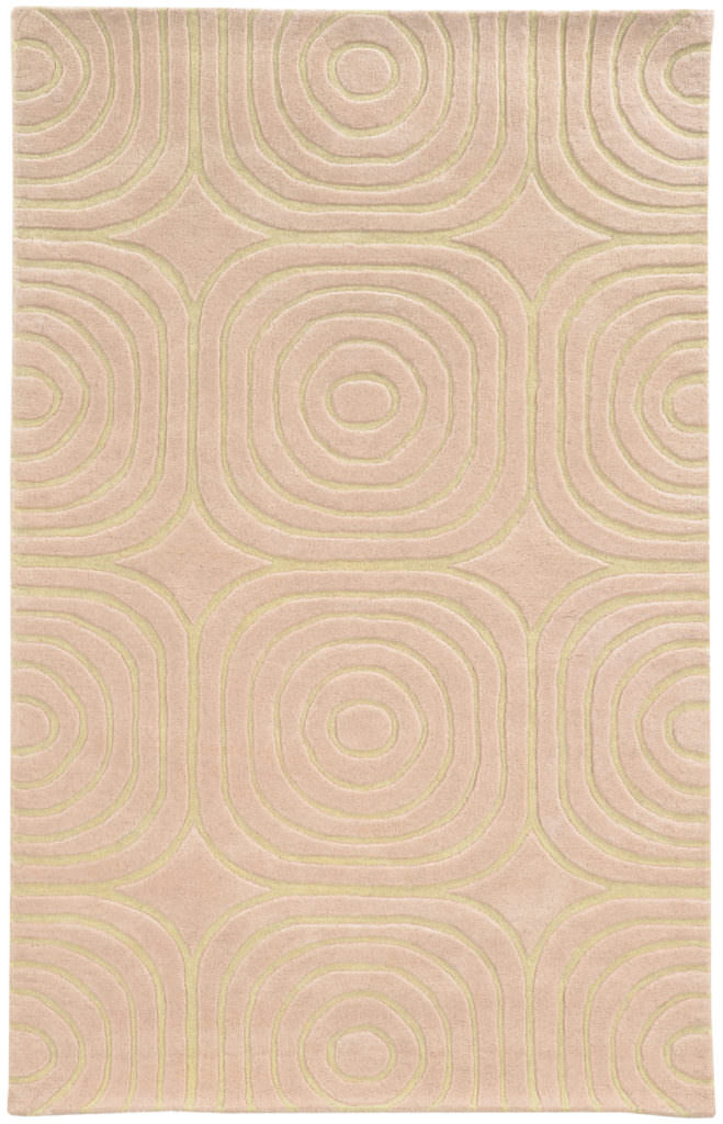 OPC 41108 Pink / Ivory Rug